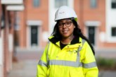 Terri set her sights high and got full-time job eight months into apprenticeship