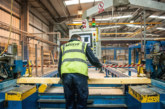 Efficiency of building fabric key to future-proofing new homes, says Stewart Milne Timber Systems