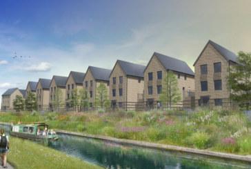 Swindon Borough Council grants detailed planning permission for Wichelstowe