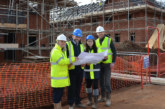 Two Rivers Housing announce partnership with Bellway