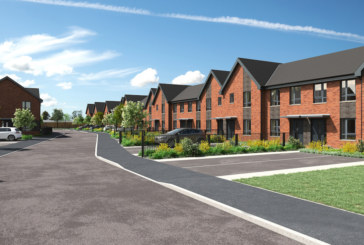 Watson Homes begins phase two of Salford affordable housing scheme