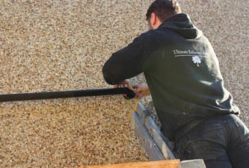 Housing & Regeneration | Saving energy on pipework