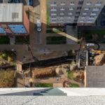 Housing & Regeneration | District heating pipework