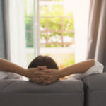 Feeling 'at home' improves health, say researchers