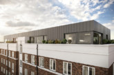 Apex capitalises on Tooting airspace to deliver new homes