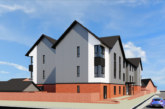 Powys Council build contract awarded to Jistcourt