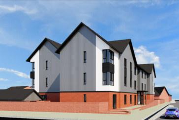 Powys Council build contract awarded to Jistcourt
