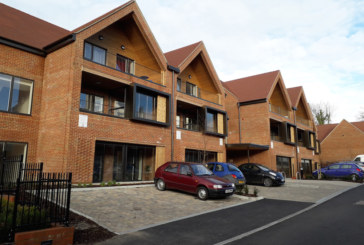 £7.5m sheltered housing scheme opens at Danemore Tenterden