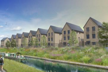Ashfords LLP advises Wichelstowe joint venture partnership on planning agreement for 3,000 home scheme.