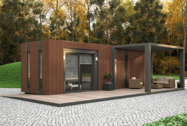 The Granny Flat gets a thoroughly modern makeover as Baby Boomers come of age