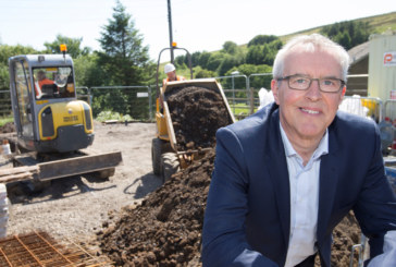 Affordable home construction scheme set to hit 700