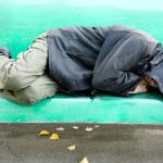 Joint bid gains £200,000 grant to tackle rough sleeping