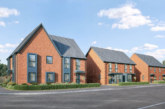 Plans for new Partington homes get the green light