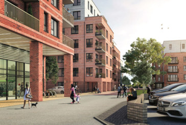 Higgins appointed as contractor on £40m scheme for A2Dominion