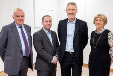 Trafford Housing Trust in talks to become part of L&Q