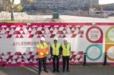 Notting Hill Genesis appoints builder to provide new homes on Aylesbury Estate