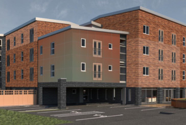 Work underway on £4.9m development of new homes for older people in Manchester