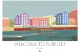 Thurrock Council approves major £1bn Purfleet town centre regeneration