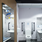 Transforming Schools | Closomat: Inclusive washrooms