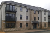Bield Shortlisted for Top Property Award