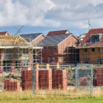 Council homebuilding in London reaches highest level in 34 years