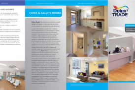 Dementia Friendly Colour Palette and Design Guide launched