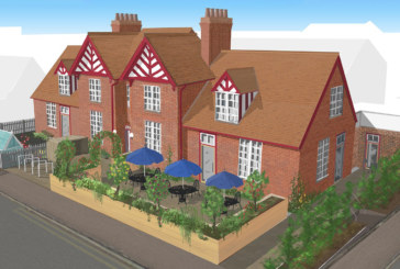 Shares on offer in new Suffolk community hub