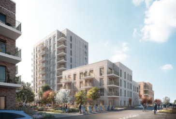 First plans submitted for Havering's biggest regeneration project