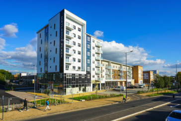Hightown builds over 1,000 new affordable homes