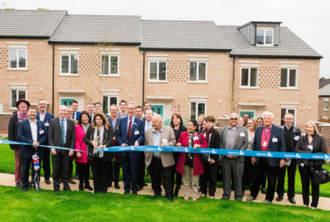 Hightown unveil 49 new homes in 'High Town', Luton