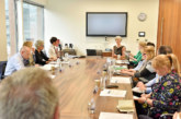 Housing Forum Older People's Housing Working Group launched