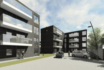 Modular housing manufacturer unveiled for London's innovative homelessness scheme