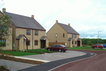 NRHA returns to Nassington for community-led affordable housing scheme