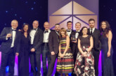 Onward Homes wins Neighbourhood Transformation Award at UK Housing Awards
