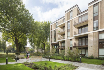 Quadra development designed to bring over 55s together in Hackney