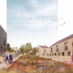 Major step forward in regeneration of Glasgow canal area
