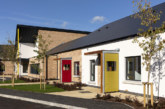 TODD Architects completes bespoke supported living scheme for people diagnosed with dementia