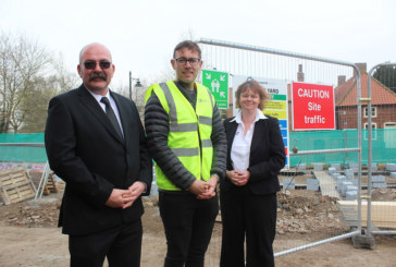 West Lindsey District Council Council welcomes new development partner
