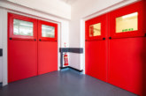 Fire Protection & Security | Impact protection