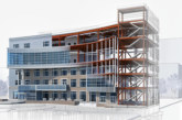 Fire Protection & Security | BIM Level 2 accreditation