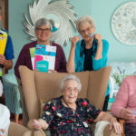 Stafford and Rural Homes helps raise dementia awareness