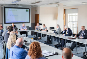 Stakeholders hear how AIMCH project will transform how homes are built
