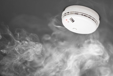 BSI releases revised standard for domestic fire detection and fire alarm systems