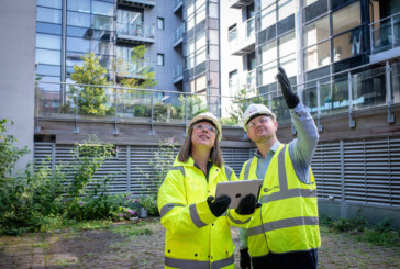 Consulting engineer Curtins develops safer high-rise innovation