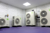 New models introduced to the Grant UK Aerona³ R32 heat pump range