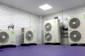 New models introduced to the Grant UK Aerona³ R32 heat pump range