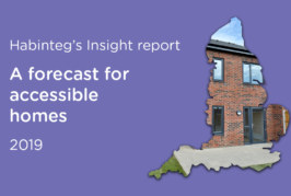Housing plans risk 'accessible homes crisis' says new research