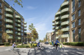 L&Q and Berkeley announce the next stage of their partnership at Kidbrooke Village