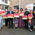 Alok Sharma MP celebrates 'Communities that Work' with L&Q and GUAC