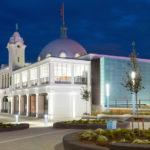 Proteus cladding establishes 'hole' new look for Spanish City